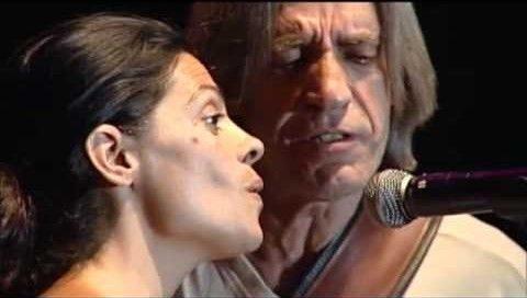 Luis Pastor – Lourdes Guerra