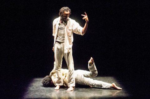 Destino Dance Company.