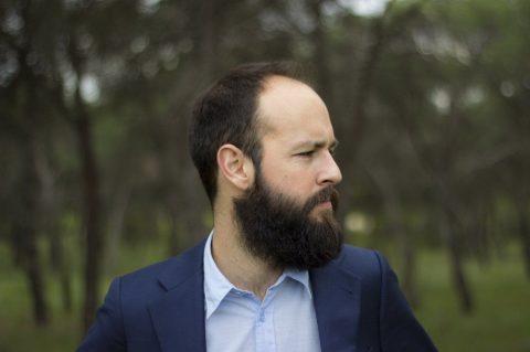 Gonzalo Alcina