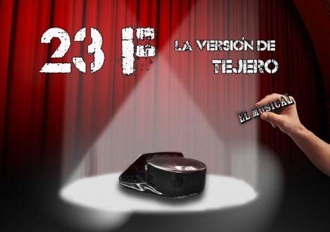 23F- La versión de Tejero