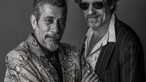 Jeff Espinoza & Francisco Simón