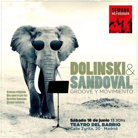 SR: DOLINSKI & SANDOVAL