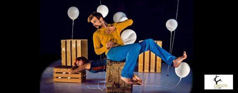 Infantil – VOLEN, VOLEN. Circuito de la Red de Teatros Alternativos
