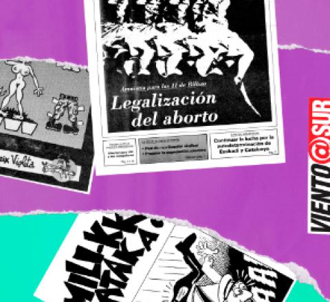 """«Historia de la LCR"""""""