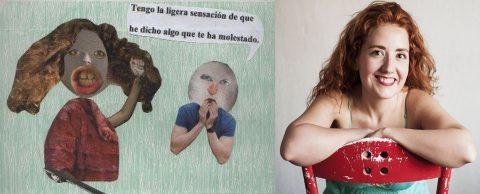 Taller de Comunicación y relaciones personales – Cristina Ramos