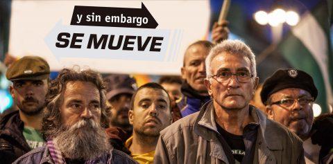 MARTES CIUDADANOS – «Y sin embargo se mueve». Documental + coloquio