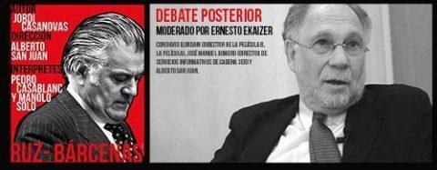 Ruz Bárcenas ¡ÚLTIMA FUNCIÓN! + debate (26 de abril)