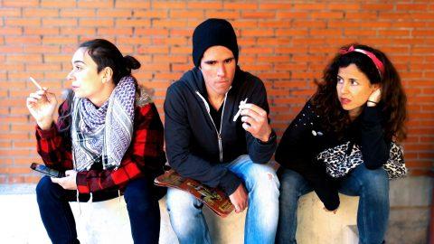 MARTES CIUDADANOS – ¿Y tú qué quieres? Mesa redonda + teatro foro