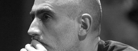 Taller para actores con ALFREDO SANZOL