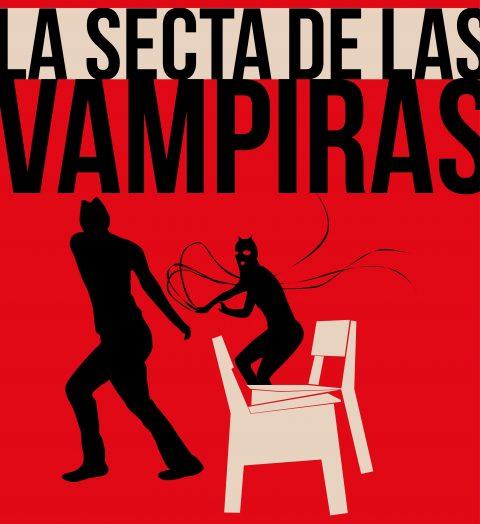 La secta de las vampiras