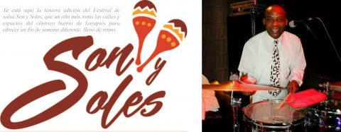 NOCHE DE BAILE // Art Ensemble de la Habana – Festival Son y soles