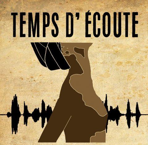 Proyección TEMPS D'ÉCOUTE