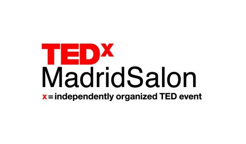 TDB en TEDx MADRID SALON «Ideas que cambian Madrid»- 14 de julio 21:30h