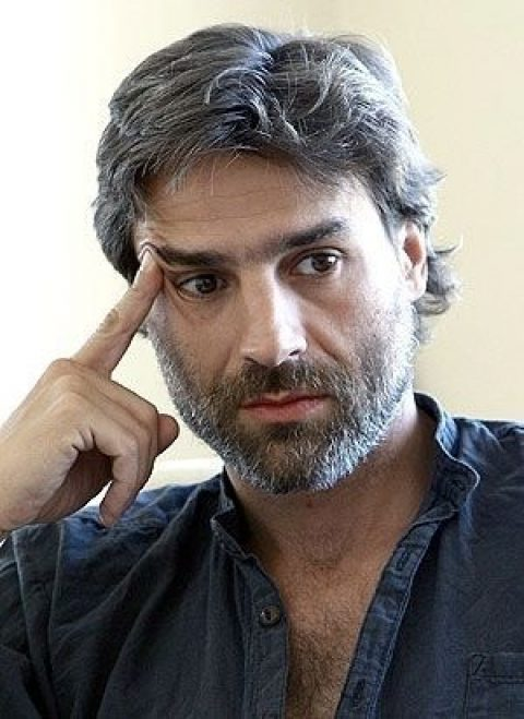 Alberto San Juan