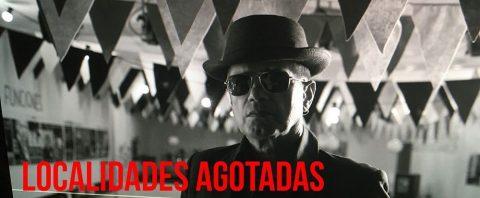 JUAN PERRO presenta su nuevo disco: «EL VIAJE»