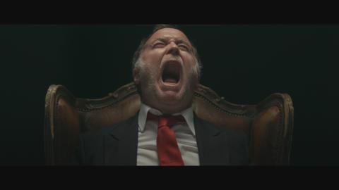 El Rey (cine)