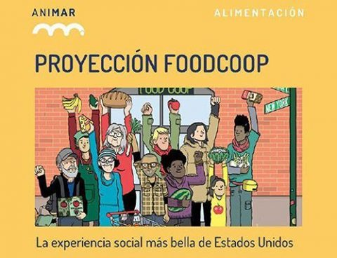 Proyección FOODCOOP