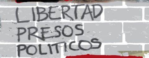 LIBERTAD PRESOS POLÍTICOS. 5 MESES SIN LOS JORDIS