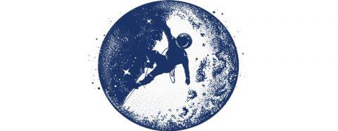 Radio – El hombre que se enamoró de la luna