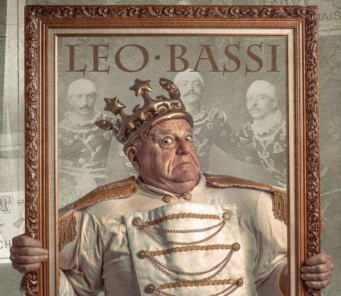EL ÚLTIMO BUFÓN – Leo Bassi
