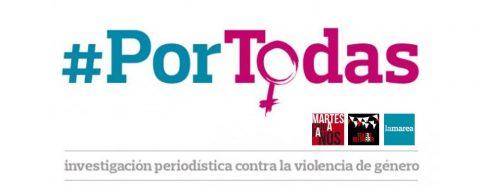 MARTES CIUDADANOS – #PorTodas