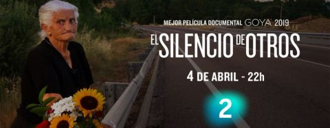 Retransmisión del documental «EL SILENCIO DE OTROS»