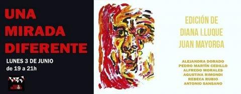 LUNES CIUDADANO – Presentación del libro «UNA MIRADA DIFERENTE»