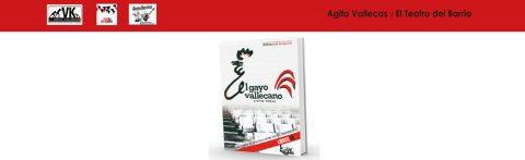 Presentación del libro EL GAYO VALLECANO
