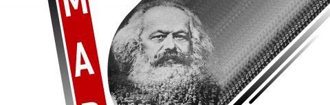 MARTES CIUDADANOS – Marx Contra