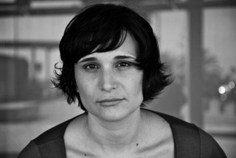 Dramaturgia del actor para crear poéticas escénicas contemporáneas con YANINA MARINI