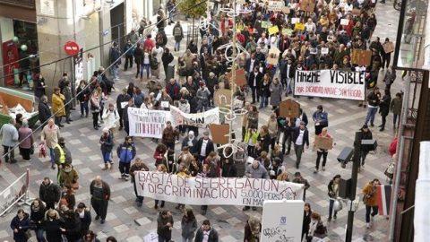 UNI DEL BARRIO. ECONOMÍA – Nuevas periferias: La creciente polarización social y territorial