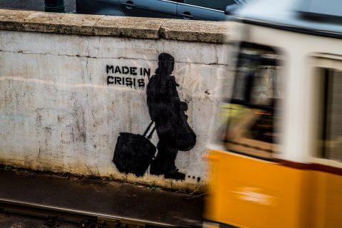 UNI DEL BARRIO. ECONOMÍA – 2008-2019: La crisis y su gestión como proyecto político