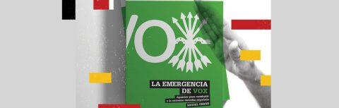 MARTES CIUDADANOS – Apuntes para combatir a la extrema derecha española