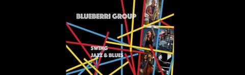 Noche de Baile con Blueberry Group