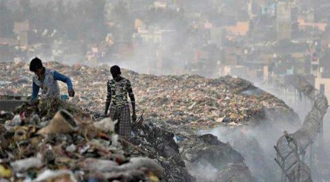 UNI DEL BARRIO. ECONOMÍA – Ceguera económica frente a los impactos del cambio climático