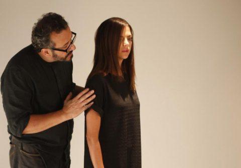 EL ACTOR FRENTE A LA CÁMARA con Carlos Duarte