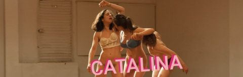 Catalina – Iniciativa sexual femenina