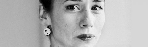 La memoria azul – Vanessa Espín